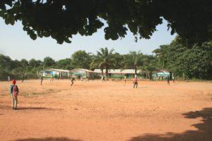 Escola Betel i Cacine